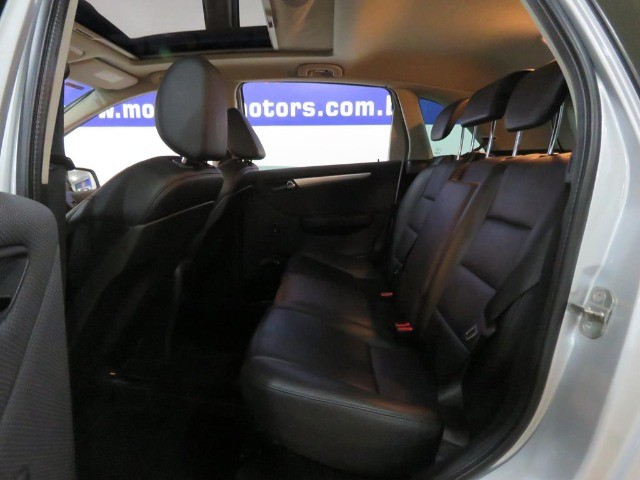 Mercedes-Benz B200 2.0 8v Turbo 4p Automático Top de Linha C/ Teto Panorâmico Único Dono - Foto 16