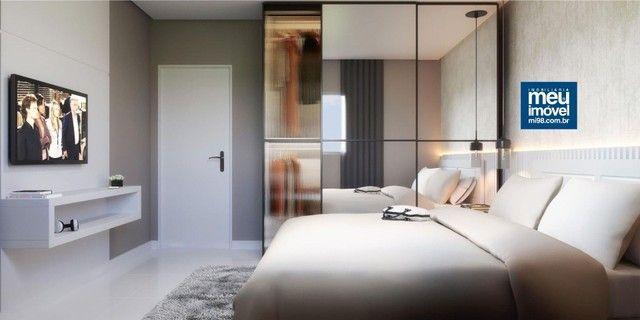 52- Fit One - 55m² - Suite - Elevador, elevador, porcelnato - garanta ja o seu  - Foto 6