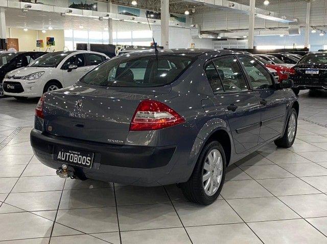 Renault Megane Expression 1.6 Flex 2011. - Foto 5
