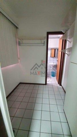 Lindo apartamento no Edifício Porto Belo ? mobiliado com 3 quartos sendo 1 suíte máster. - Foto 8