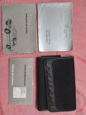 Mercedes-Benz C180 W202 - Manual - Raridade - Foto 11