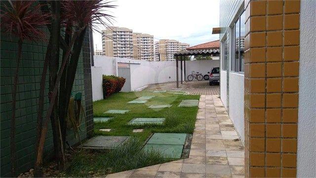 Apartamento à venda com 3 dormitórios em José de alencar, Fortaleza cod:REO391159 - Foto 9