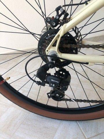 Bicicleta Sense Move Urban Aro 29 - Foto 6