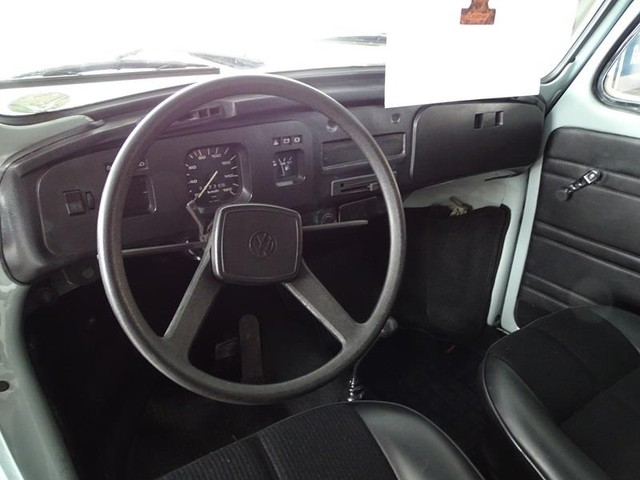 Volkswagen Fusca 1.6 8v - Foto 10