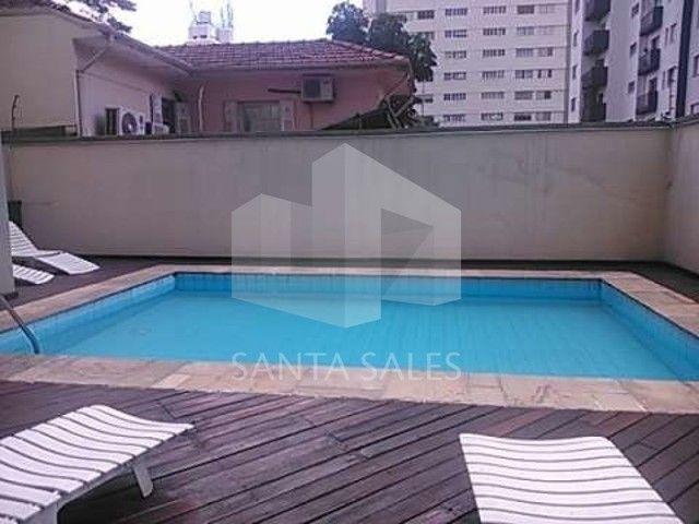 Apartamento para alugar com 4 dormitórios em Indianópolis, São paulo cod:SS23333 - Foto 10