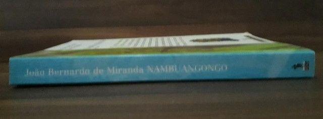 Nambuangongo  - Joao Bernardo Miranda