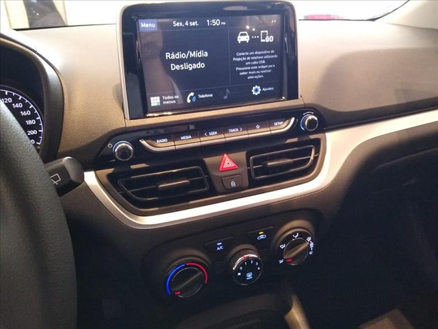 Hyundai Hb20 1.6 16v Vision - Foto 9