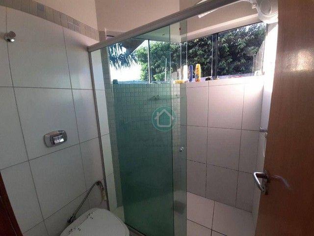Casa com 4 dormitórios à venda - Vila Taveirópolis - Campo Grande/MS - Foto 16