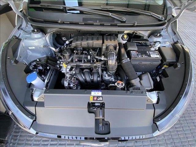 Hyundai Hb20 1.0 12v Vision - 0km - Foto 8