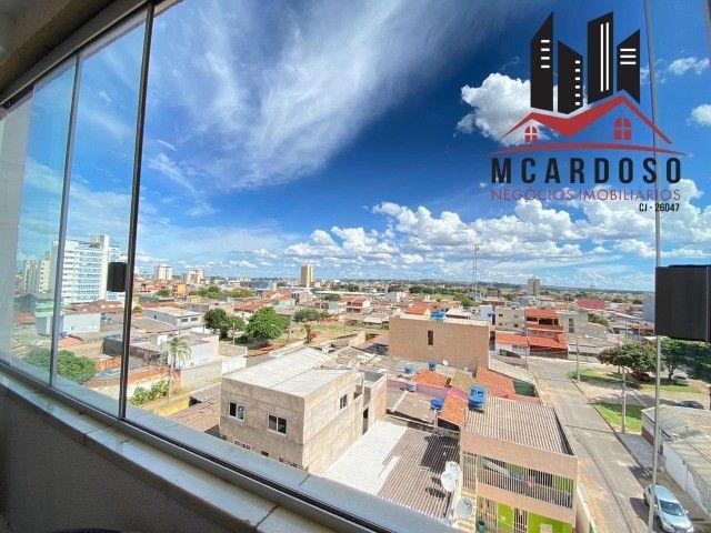 apartamento 2 quartos, otima localização prox. do metro, c/ varanda, samambaia sul - Foto 10