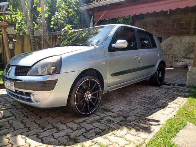 Clio 2005  - Foto 5