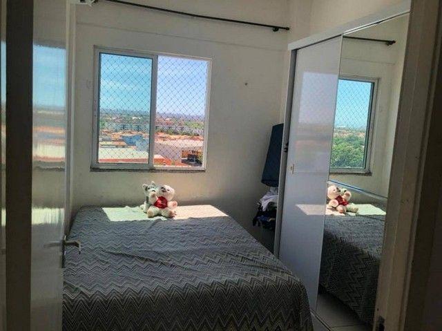 Imóvel para venda com 69 metros quadrados com 3 quartos em Passaré - Fortaleza - Ceará - Foto 9