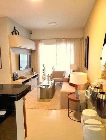 SD - Apartamento na av paralela a Av. Mario Andreazza