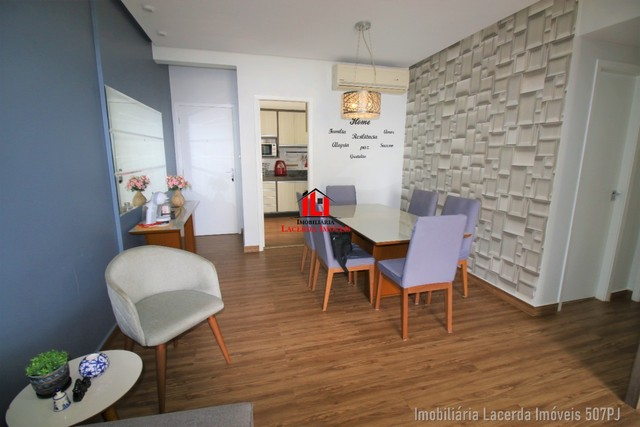 Condomínio Equilibrium Residence - Foto 3
