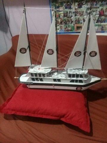 Pequenas embarcações  - Foto 2