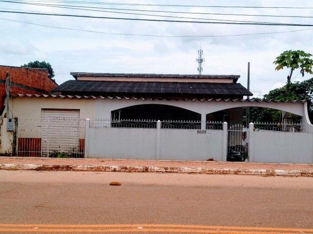 Casa com sala comercial - Foto 3