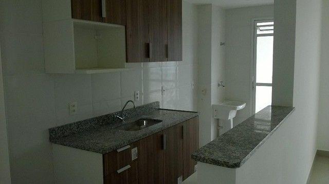 Ótimo Apartamento Del Mar Club Residence - Foto 7