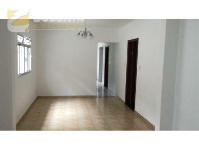 Casa para alugar com 4 dormitórios em Parque erasmo assunção, Santo andré cod:41657 - Foto 3