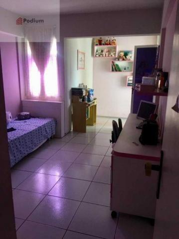 Apartamento à venda com 4 dormitórios em Tambaú, João pessoa cod:36554 - Foto 12