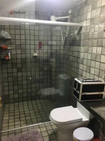 Apartamento à venda com 4 dormitórios em Tambaú, João pessoa cod:36554 - Foto 3