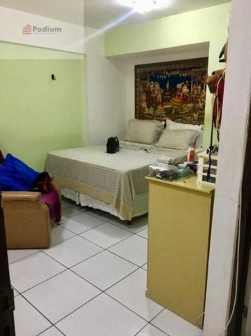 Apartamento à venda com 4 dormitórios em Tambaú, João pessoa cod:36554 - Foto 2