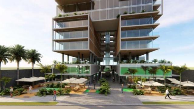 ED NEW TIME, APT STUDIO | QUARTO E SALA, DE 27 A 110M². INVESTIMENTO GARANTIDO EM ATÉ 100  - Foto 2