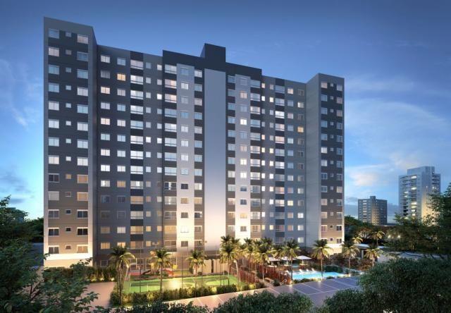 Apartamento residencial para venda, Jardim Lindóia, Porto Alegre - AP6352.