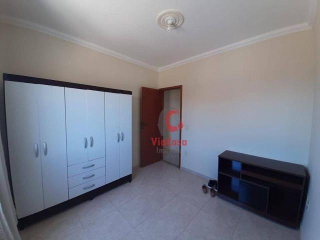 Amplo apartamento de 2 quartos - Foto 13
