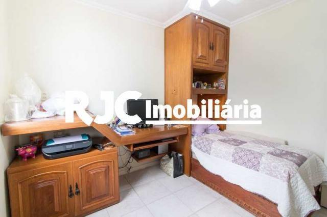 Apartamento à venda com 3 dormitórios em Laranjeiras, Rio de janeiro cod:MBAP33323 - Foto 7