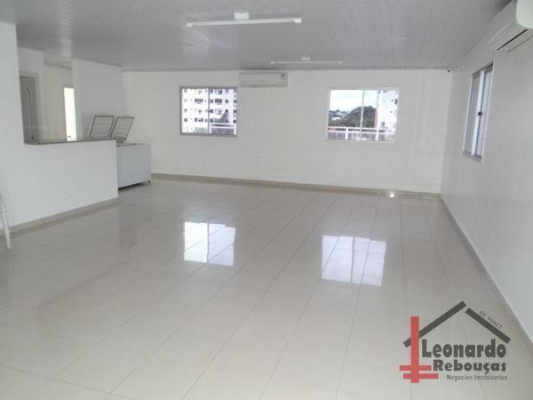 Apartamento duplex com 2 quartos no Spazio Eco Ville Araguaia - Bairro Setor Negrão de Lim - Foto 5