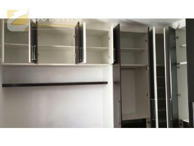 Casa para alugar com 4 dormitórios em Parque erasmo assunção, Santo andré cod:41657 - Foto 8