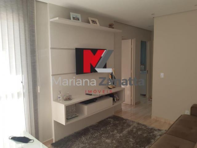 Apartamento à venda com 2 dormitórios cod:1319-AP35484 - Foto 2