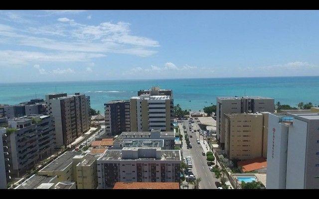 Apartamento para venda tem 200 metros quadrados com 4 quartos em Ponta Verde - Maceió - AL - Foto 3
