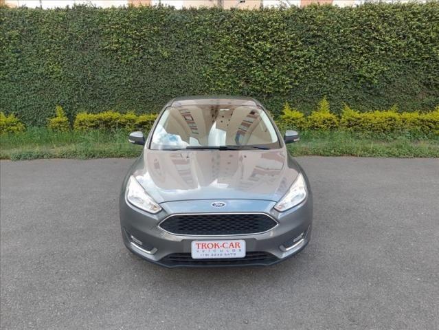 Ford Focus 2.0 se Plus 16v - Foto 2