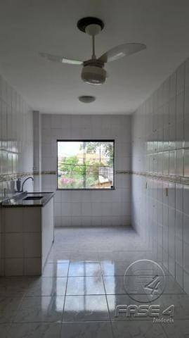Apartamento à venda com 3 dormitórios em Vila julieta, Resende cod:2627 - Foto 14
