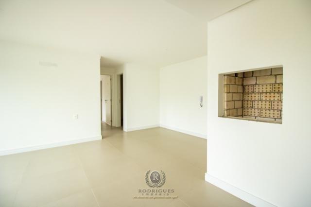 Apartamento 2 dormitórios Praia Grande Torres - Foto 14