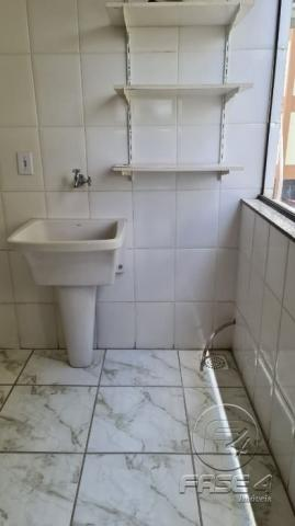 Apartamento à venda com 3 dormitórios em Vila julieta, Resende cod:2627 - Foto 16