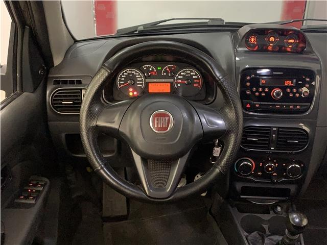 Fiat Palio 1.8 mpi adventure weekend 16v flex 4p manual - Foto 8