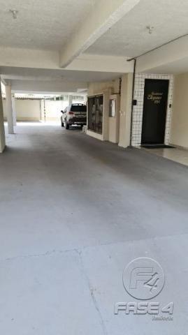 Apartamento à venda com 3 dormitórios em Vila julieta, Resende cod:2627 - Foto 2