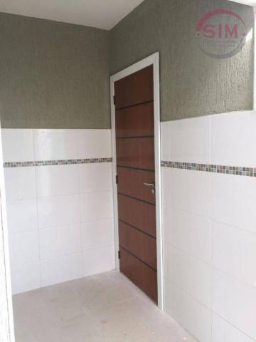 Casa com 3 dormitórios à venda por R$ 315.000 - Foto 6
