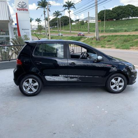 Fox Rock in Rio 1.6 Mi Total Flex 8V 5p - Foto 7