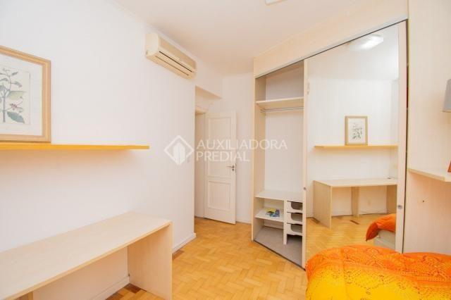 Apartamento para alugar com 2 dormitórios em Rio branco, Porto alegre cod:330732 - Foto 16