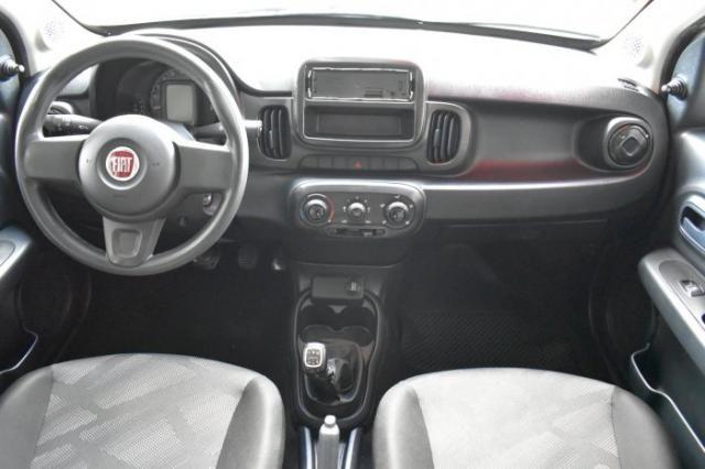 Fiat mobi 2018 1.0 evo flex like. manual - Foto 3