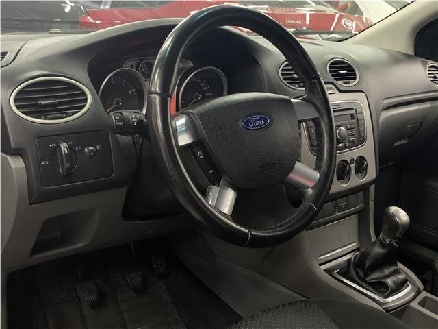 Ford Focus 1.6 gl sedan 16v flex 4p manual - Foto 6