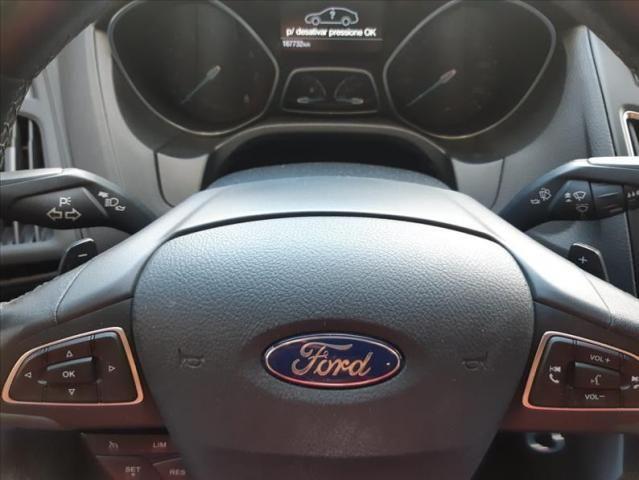 Ford Focus 2.0 se Plus 16v - Foto 6