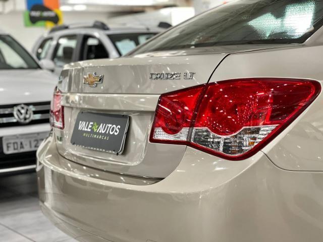 CRUZE 2012/2012 1.8 LT 16V FLEX 4P AUTOMÁTICO - Foto 8