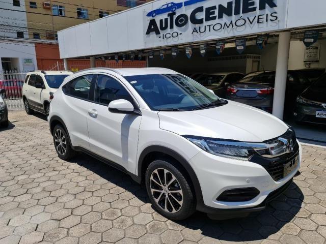 Honda HR-V EXL 1.8 CVT 0KM  - Foto 2