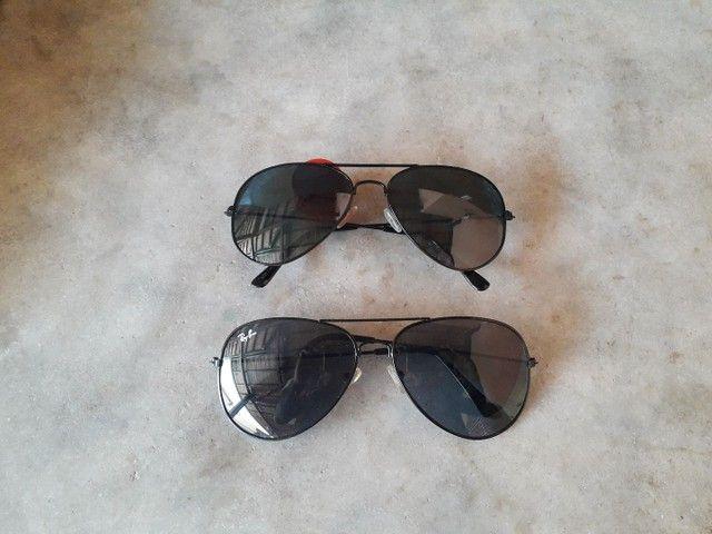 02 Oculos Ray Ban copia
