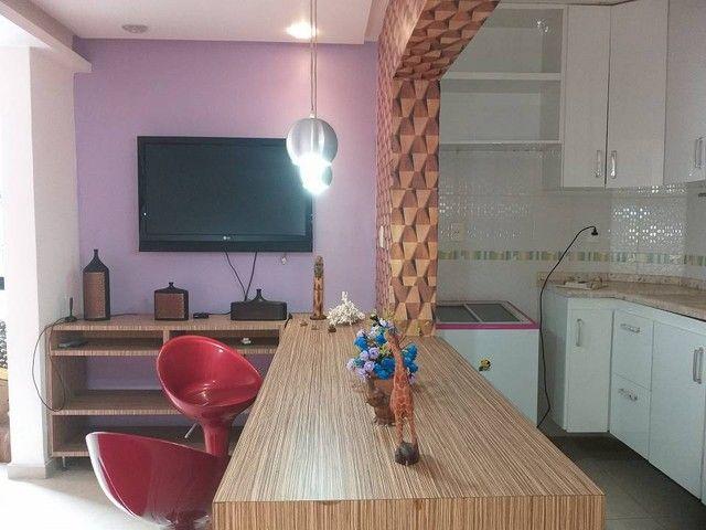 Apartamento de 2/4 com 02 Banheiros na Pituba - Foto 8
