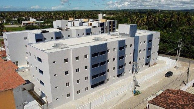 Apartamento para venda possui 50 metros quadrados com 2 quartos em Muçumagro - João Pessoa - Foto 8